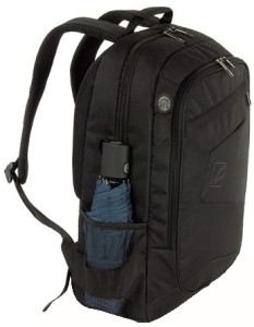TUCANO LATO BACKPACK BLACK